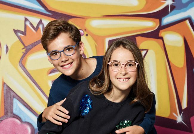 Bambinocle duo kids